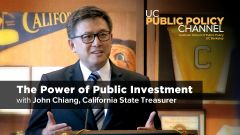 The Power of Public Investment