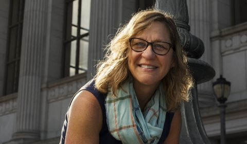 Hilary Hoynes Elected to American Academy of Arts & Sciences