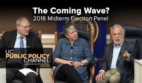The Coming Wave?