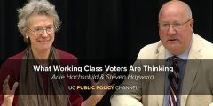 What Working Class Voters Are Thinking