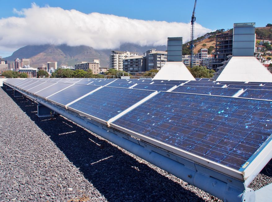 solar panels capetown South Africa 877 652 80