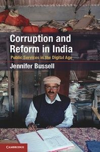 Corruption and Reform in India: Public Services in the Digital Age