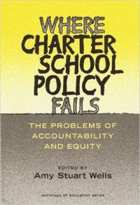 Public Schools, Private Resources: The Role of Social Networks in California Charter School Reform