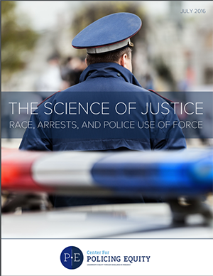 "the use of force research paper Body cameras to see if the technology has any effect on how they use force   the study, ""evaluating the effects of police body-worn cameras: a  to report 74  more uses of force in a year than officers without bwcs this is."